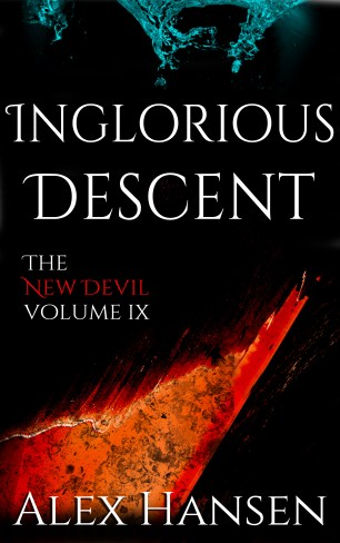 inglorious descent
