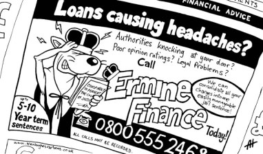 Ermine Finance