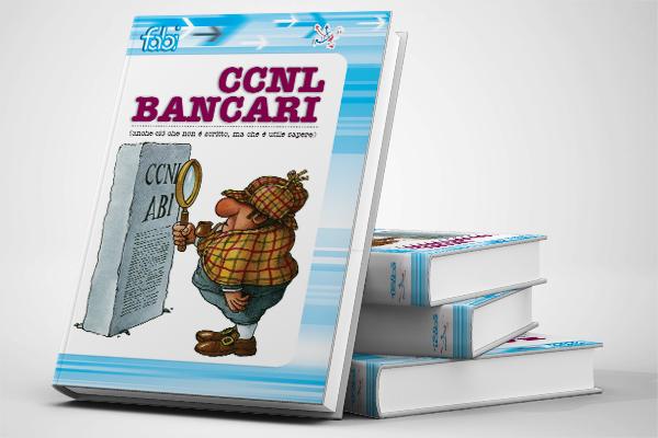 Impaginazione grafica libri Fabi