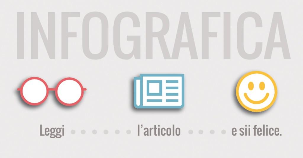 infografica schema