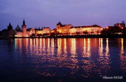 Prague - Octobre 2014