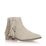 Firetrap tassel ankle boots