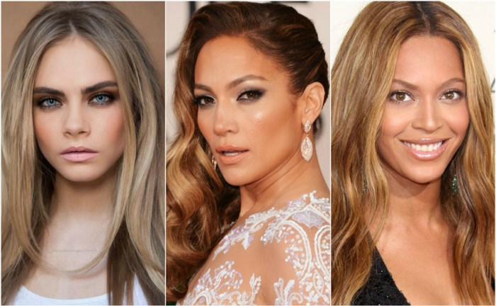 Nude Lipstick How Wear Lip Colour Cara Delievigne Jennifer Lopez Beyonce