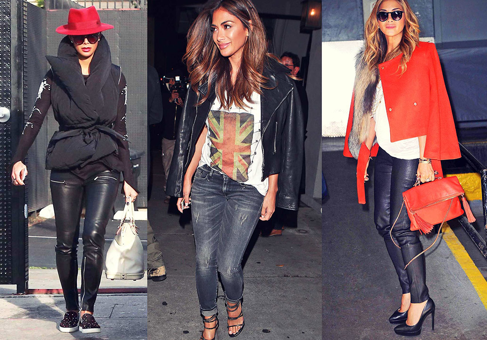 outfit-grid-womens-30s-fashion-how-to-dress-30s-celeb-nicole-scherzinger