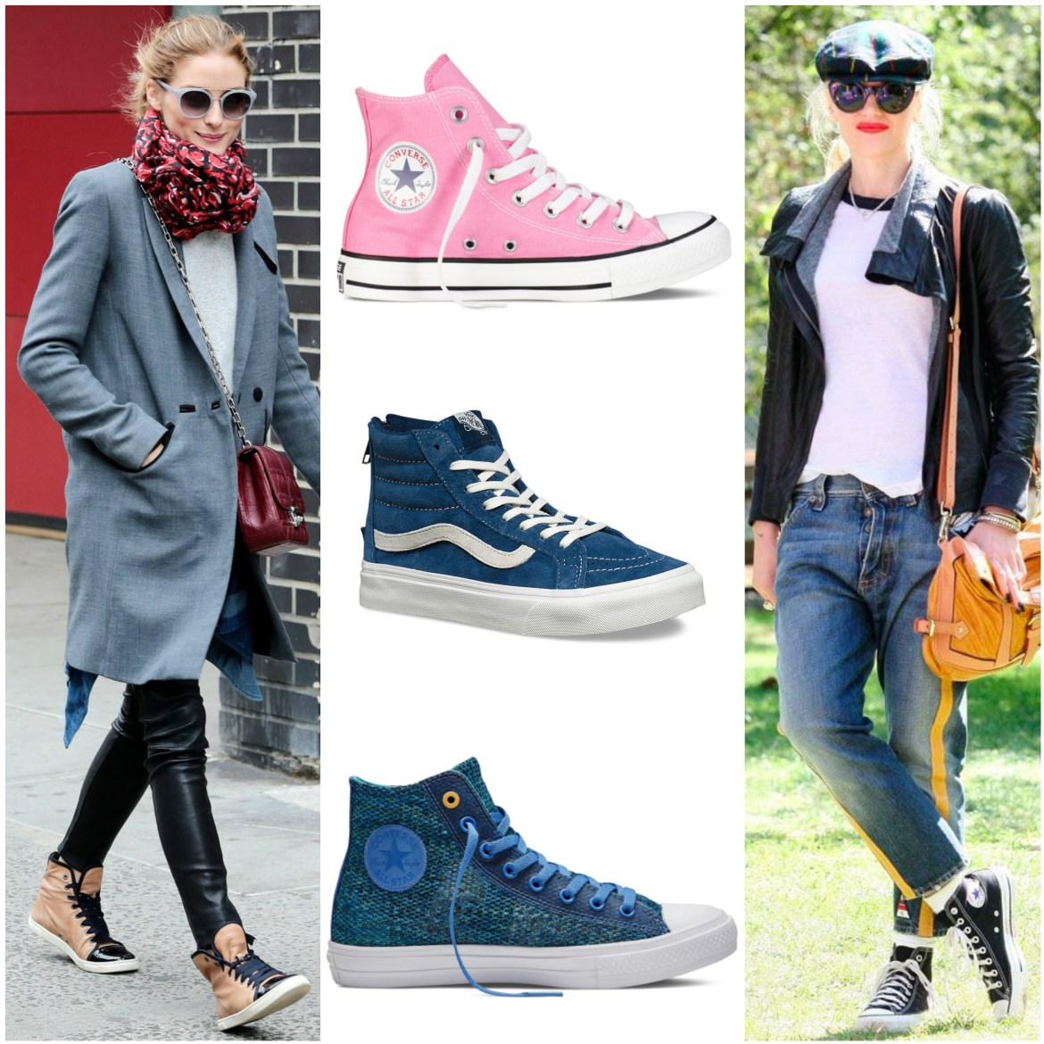 1a0d2f75c51351 Photo Credit  Pinterest. Shop the look  Chuck Taylor All Star