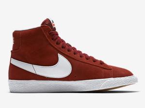 Nike Blazer Mid Suede £85