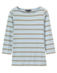 Crew Clothing Essential Striped Breton £19.00