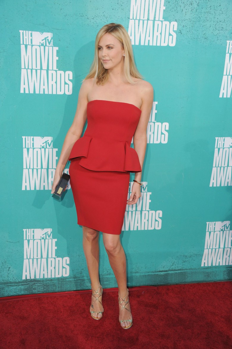 Top 15 Red Party Dresses - alexie