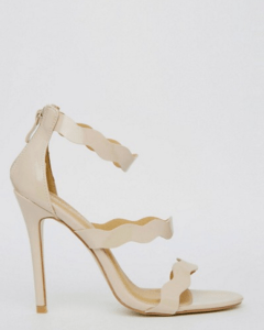 Public Desire Wavy Strap Sandal £29.99