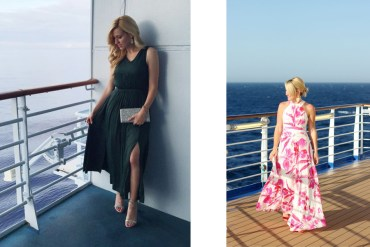 15 of the Best Cruise Dresses