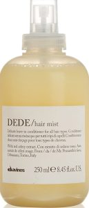Davines Dede Hair Mist Leave In Conditioner Spray