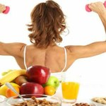A Healthy Diet Fit For Exercise