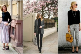 Womens work wear looks