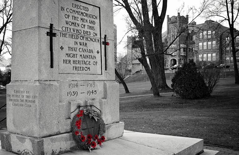 The Port Arthur Cenotaph   Alex Inspired