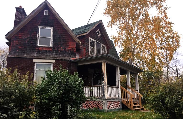 26 Nugent street, Thunder Bay Ontario   Alex Inspired