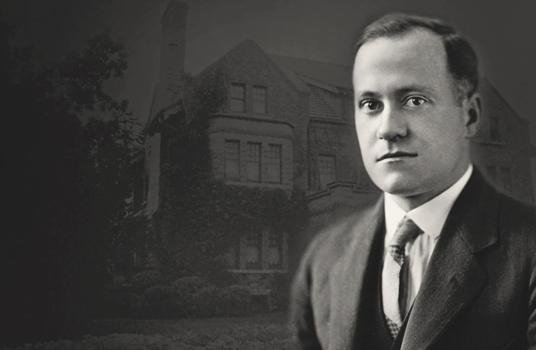 Eugene Grimes Murphy, Fort William - Alex Inspired