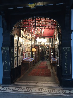 Shop in Chester