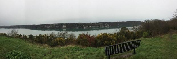 Menai Strait & Anglesey