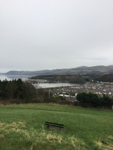 Bangor harbor