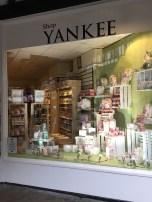Yankee shop