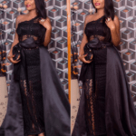 What Do You Think of This BB Naija Star Dress?