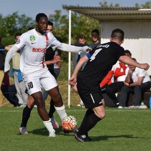Ivory Coast striker Georges Griffiths shot dead by car-jackers in his home country