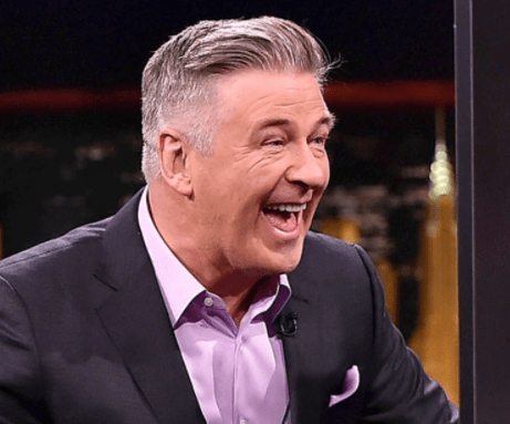 Alec Baldwin reportedly spotted having a meltdown on the streets on New York