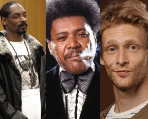 5 Hollywood celebrities who got away with murder!