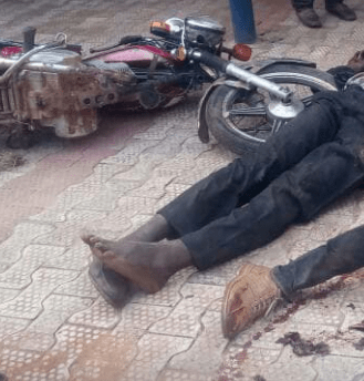 police kill two kidnappers in anambra