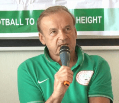 Super Eagles head coach, Gernot Rohr warns that another pay strike by the team will affect their performance at the World Cup