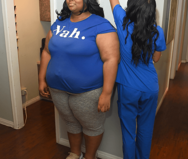 The Doctor Famously Operated On Mama June Of Honey Boo Boo Fame And Helped Her Lose A Huge Amount Of Weight So Quantasia Is Most Likely In Good Hands