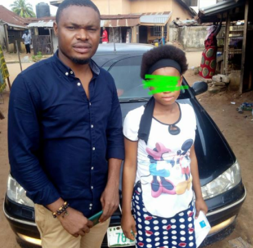 Boy Drug, Rape and Impregnate Girlfriend 17 Years Old Younger Sister