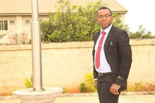 Check out this handsome, stylish Nigerian Catholic priest and football coach