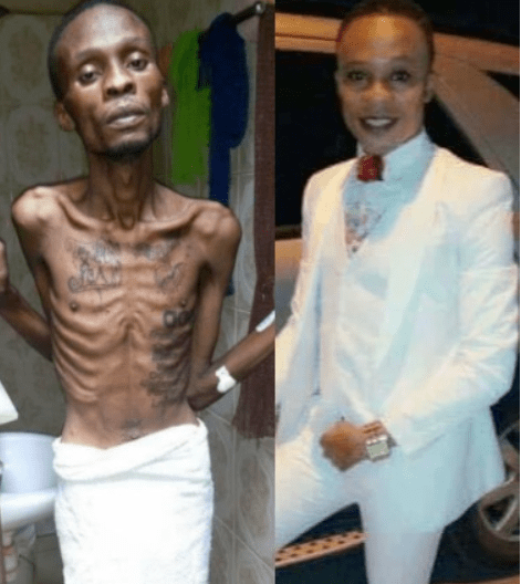 Congolese gay man?Paul Arduad, reportedly dies of anal cancer