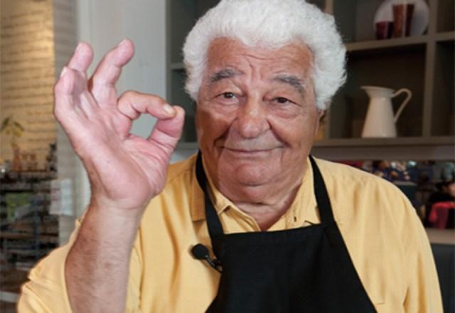 Italian celebrity chef and restaurateur Antonio Carluccio dies aged 80