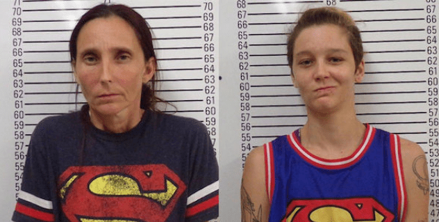 Woman marries her own daughter after previously wedding her son