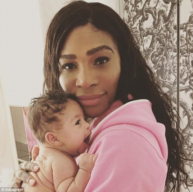 Serena Williams and her Reddit co-founder fianc? Alexis to be married on Thursday