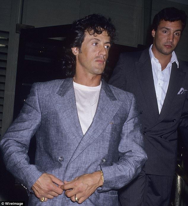 Sylvester Stallone vehemently denies allegation he sexually assaulted 16-year-old girl back in 1986