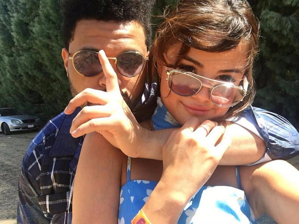 The Weeknd deletes ex-girlfriend Selena Gomez from his social media