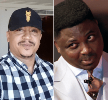 Freeze fires back after Pastor Matthew Ashimolowo called him a