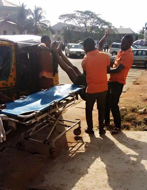 Female teacher beaten to death for flogging a 14-year-old?student in Anambra State (photos)