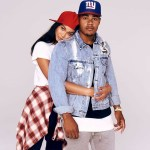 Chanel Iman Is Engaged to NFL Player,Sterling Shepard