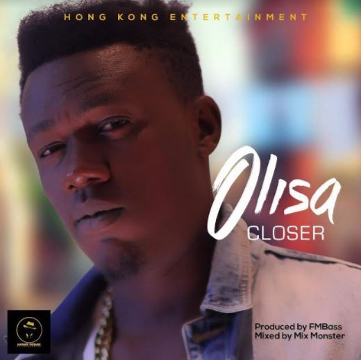 New Music: Olisa -?