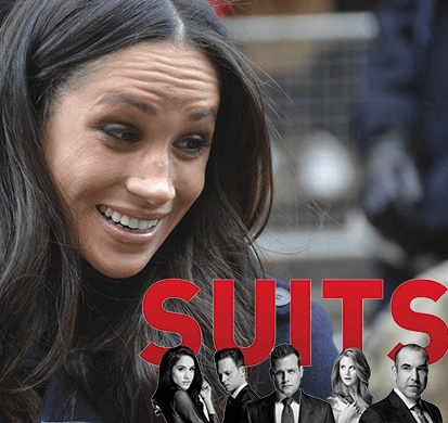 Royal Staff ordered to watch Meghan Markle?s TV show ?Suits? so they can recognize her guests