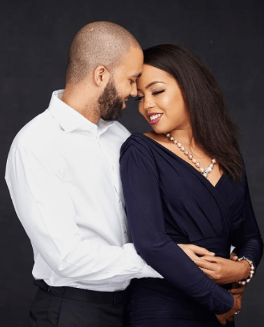 More stunning pre-wedding photos of billionaire daughter Mairama Indimi & her groom Mustafa Masango