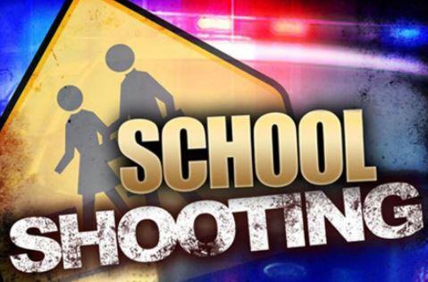 Random shooter kills 2 students at New Mexico high school