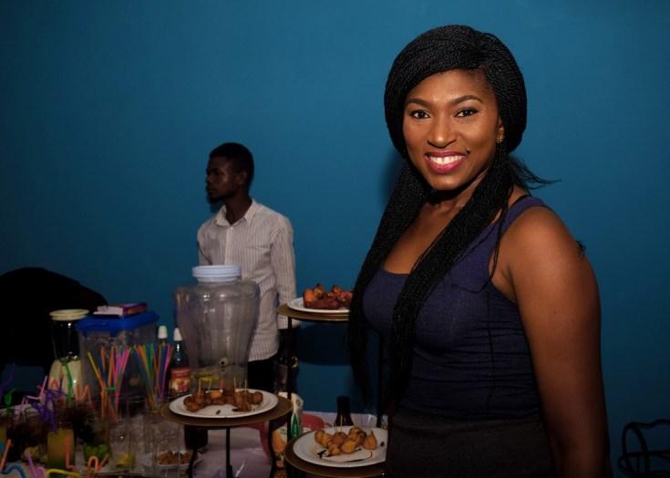 Marturion Cinema opens in Lagos