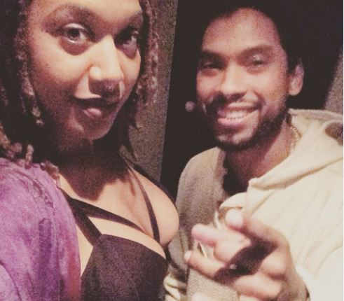 ?Unfair and Unwarranted? - Singer Miguel responds to sexual allegation by fan who claims he groped her?boobs