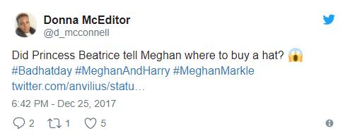 These photos of Meghan Markle