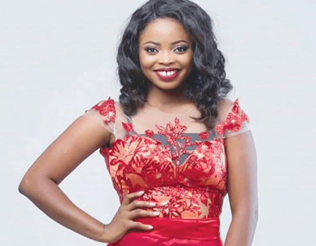 """""""Sex before marriage is bad, it leads to cheating in marriage"""" actress Olayode Juliana aka Toyo baby says"""